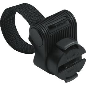 ABUS Steel-O-Flex Raydo Pro 1460/85 Candado de cable TexKF, negro